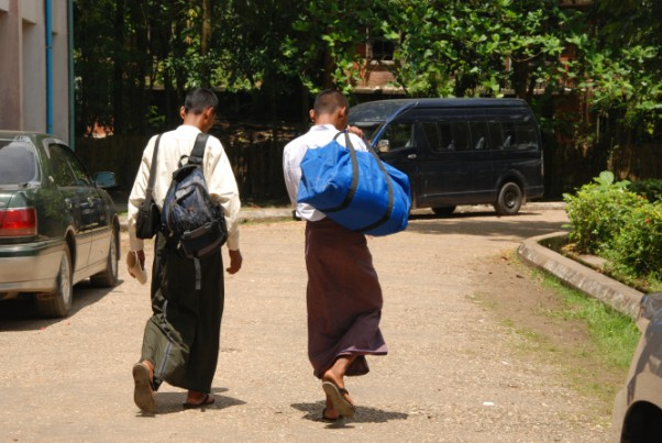 Children of Myanmar Still Victims of Grave Violations Despite Measures to End Recruitment and Use