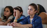 تسخير إمكانات الفتيان والفتيات للوفاء بوعد أهداف التنمية المستدامة