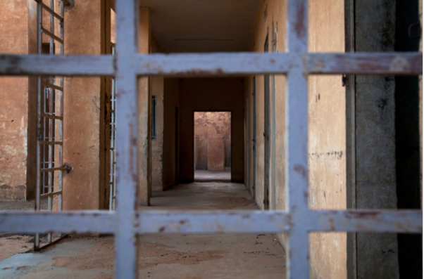 Afghanistan: SRSG CAAC Welcomes the Transfer of 50 Minors to Juvenile Facilities