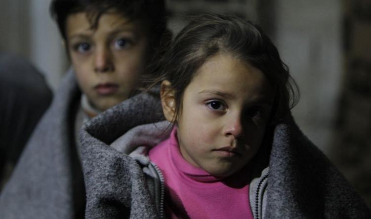 Un appel pour mettre fin aux souffrances en syrie bureau de la