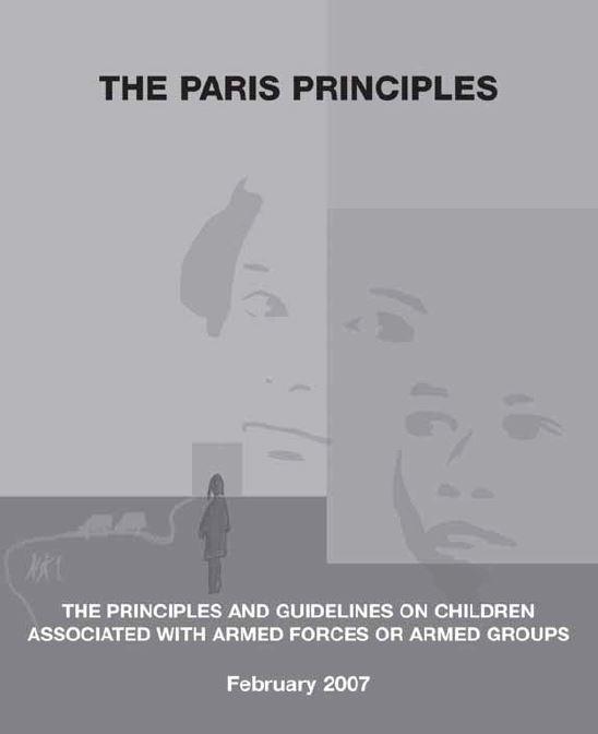 The Paris Principles (En)