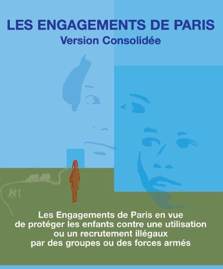 Les Engagements de Paris (Fr)