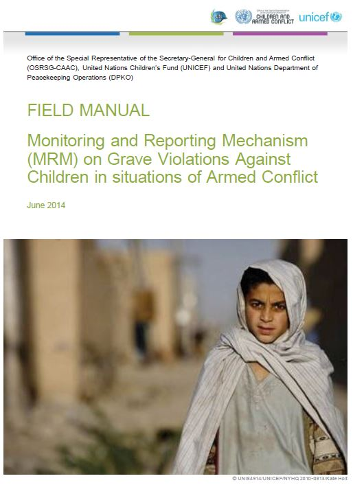 Field Manual cover