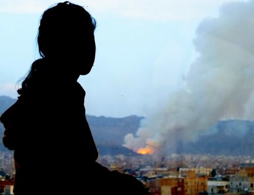 Conmoción por la magnitud de las graves violaciones cometidas contra los niños en 2015