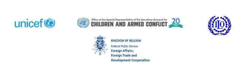 logos belgian event
