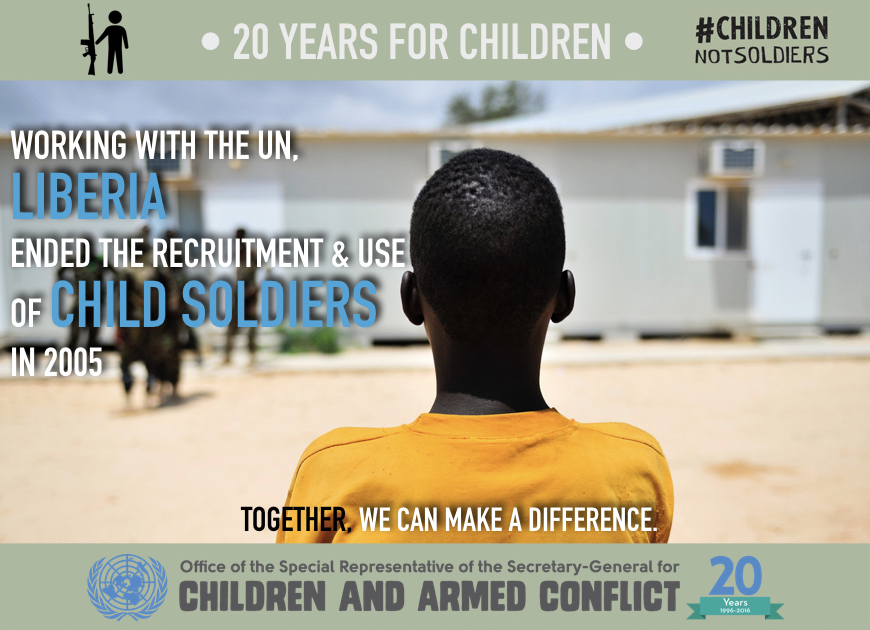 child soldiers the role of children in armed conflict essay For the female child soldiers, many have babies with the rebel soldiers and such children can't be accepted in their homes making it difficult for them to return home (achvarina, 132) since 2001 child soldiers participation in militia activities has been reported in twenty one recent or ongoing armed conflicts in different regions of the world.
