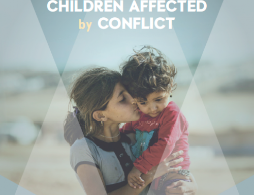 Twenty Years to Better Protect Children Affected by Armed Conflict