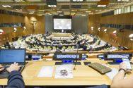 فعالية في الأمم المتحدة لإحياء الذكرى العشرين لإنشاء ولاية الممثل الخاص المعني بالأطفال والنزاع المسلح