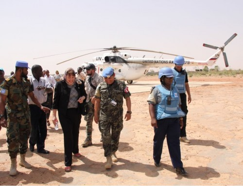 Human Rights Council: UN Special Representative for Children and Armed Conflict Calls for Stronger Protection of the Most Vulnerable in War