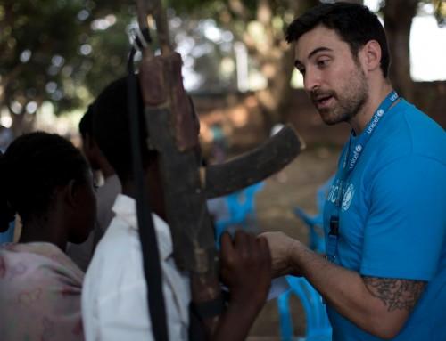 Plus de 5.000 enfants ont été libérés de groupes armés en 2017 – ONU