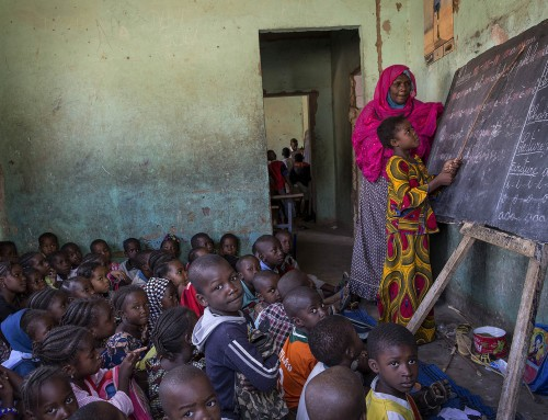 Mali: Growing Insecurity Adds to Challenges to Protect Children from Grave Violations