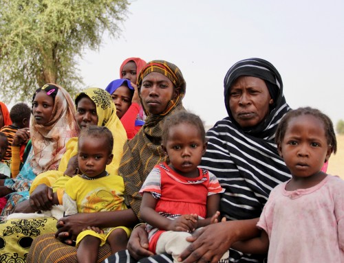 Group of Friends of Children and Armed Conflict (CAAC) in Sudan