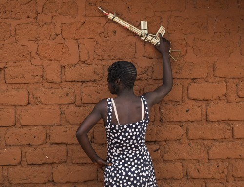 Action Plan to Protect Children Signed in the Central African Republic