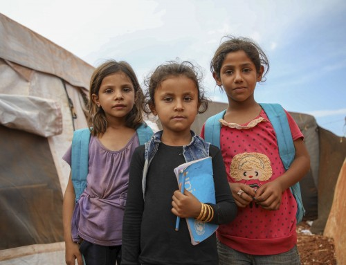 Syria: Blatant Disregard for Life and Fundamental Rights of Children