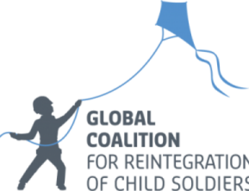 UPDATE: Postponement of High-level launch of the briefing papers – Global Coalition for Reintegration of Child Soldiers
