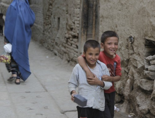 Children Among the Largest Casualties of Afghan Conflict Say Herat Religious Scholars