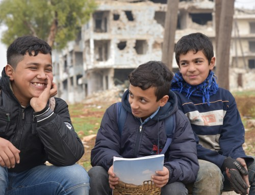 Urgent to Protect Schools from Military Use During the COVID-19 Pandemic – SRSG for Children and Armed Conflict