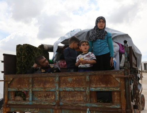 Violence in Northwest Syria Raises Grave Protection Concerns for Children