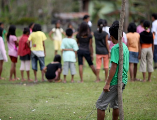 Philippines: UN Leading Advocate for the Protection of Children Affected by Conflict Welcomes New Measures to Prevent Grave Violations