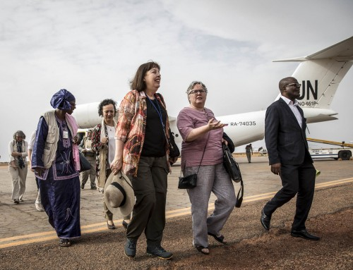 [EN/FR] Mali: Return to Peace and Stability Is Key to Preventing Grave Violations Against Children – SRSG for Children and Armed Conflict