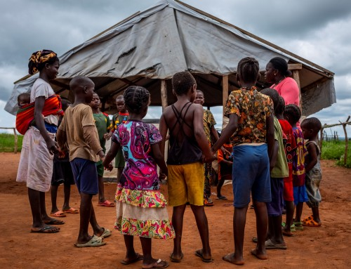 CAR: Increased Commitments for Children Amid High Level of Gra