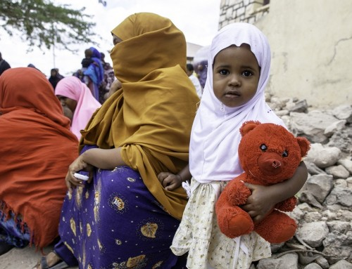 Abducted, Recruited, Forcibly Married, Detained: Children in Somalia Endured Staggering Levels of Grave Violations
