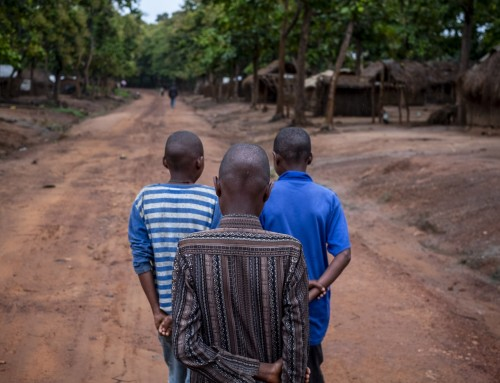 CAR: UN Official Welcomes New Legislation Criminalizing Child Recruitment