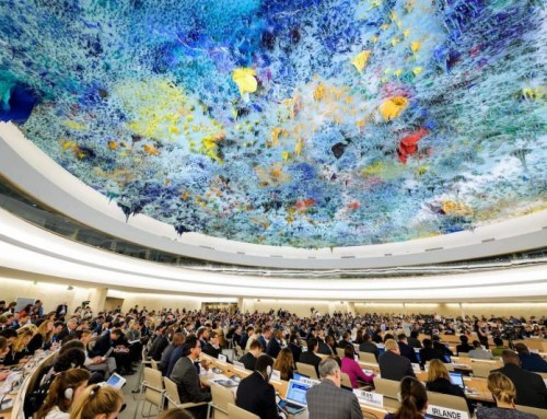 44th Session of the Human Rights Council: Statement by Ms. Virginia Gamba, SRSG for Children and Armed Conflict