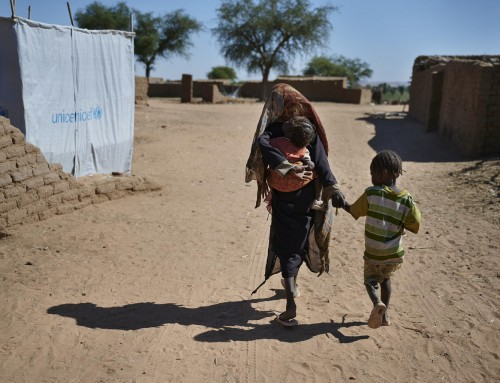 Sudan: Peace Process Presents Opportunity to Better Protect Children as Grave Violations Continue