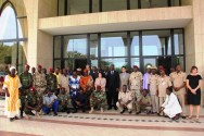 Chad Commits to an Acceleration of the Action Plan to End the Recruitment and Use of Child Soldiers