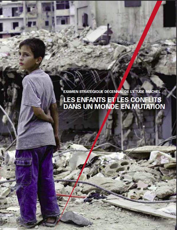 Les enfants et les conflits dans un monde en mutation (Fr)